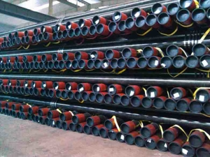 api 5ct h40 pipe for octg oil gas