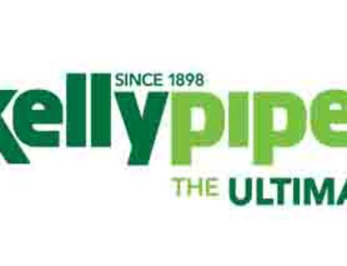 Kelly Pipe Acquired by JFE Shoji Trade Corp
